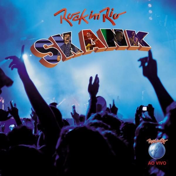 cd do skank ao vivo